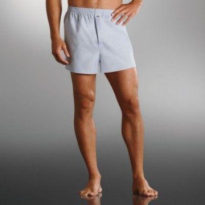 Jockey Woven Boxer 313900-400 3XL-6XL * Fri Frakt *
