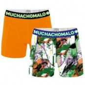 Muchachomalo 2-pack Life Is a Glitch Boxer * Fri Frakt *