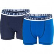 Pierre Robert 2-pack Young Boxer For Boys * Fri Frakt *