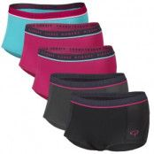 Pierre Robert Sports Boxer Mix 5-pack * Fri Frakt * * Kampanj *