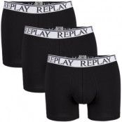 Replay M605001 Boxer 3-pack * Fri Frakt *