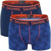 Salming 2-pack Boone Boxer * Fri Frakt *
