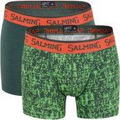 Salming 2-pack Duke Long Bamboo Boxer * Fri Frakt *