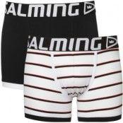 Salming Alexander Long Boxer 817225  2-pack * Fri Frakt * * Kampanj *