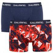 Salming Ossington Boxer 2-pack * Fri Frakt * * Kampanj *