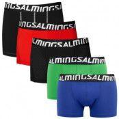 Salming 5-pack Sport Boxers * Fri Frakt * * Kampanj *