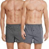 Schiesser 2-pack Essentials Boxer Shorts * Fri Frakt *