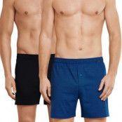 Schiesser 2-pack Essentials Cotton Boxer Shorts * Fri Frakt *