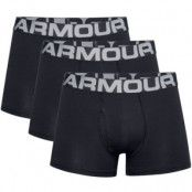 Under Armour 3-pack Charged Cotton 3in Boxer
