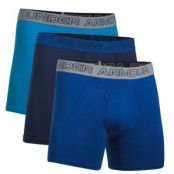 Under Armour 3-pack Men Charged Cotton Stretch Boxerjock * Fri Frakt *