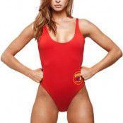 Frank Dandy Baywatch C.J. Swimsuit * Fri Frakt *