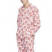 Frank Dandy Milk Pyjama Knit * Fri Frakt * * Kampanj *