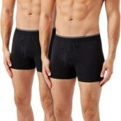 Wolsey Cotton Lycra Hipster Trunk 2-pack * Fri Frakt *