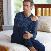 Jockey Pyjama Knit 50050 3XL-4XL * Fri Frakt * * Kampanj *