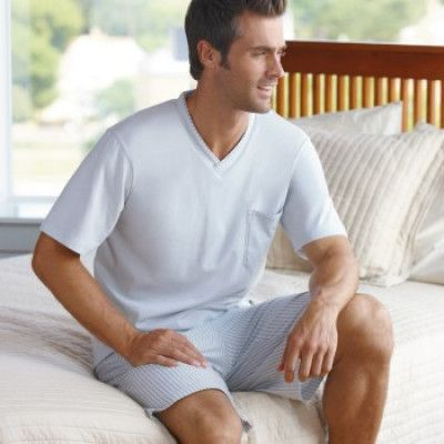 Jockey Pyjama Knit 50052 * Fri Frakt *