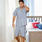 Jockey Pyjama Knit 50081 S-2XL * Fri Frakt *