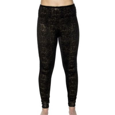 Spanx Velvet Shine Leggings * Fri Frakt *