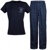 Gant Cotton Poplin Pyjama Gift Set 9431 * Fri Frakt *