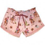 Pj Salvage Blush Pink Flannel Short * Fri Frakt * * Kampanj *