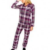 Trofe Flannel Pyjama * Fri Frakt * * Kampanj *