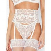 NLY Lingerie Heart By Heart Suspender Shaping & Support