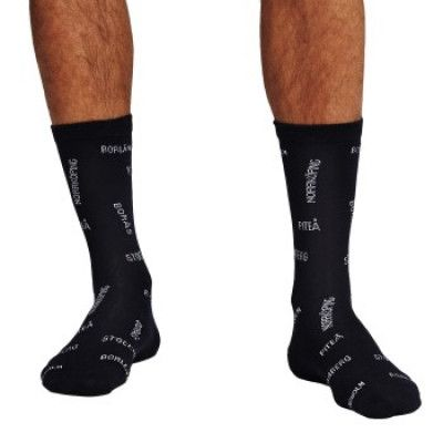 Frank Dandy Bamboo Swewaii Socks * Kampanj *