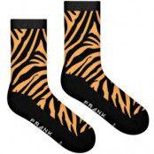 Frank Dandy Bamboo Tiger Crew Sock * Fri Frakt * * Kampanj *