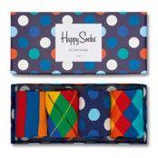 Happy socks 4-pack Mix Socks Gift Box