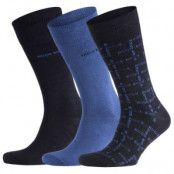 Hugo Boss Designbox Sock 3-pack * Fri Frakt * * Kampanj *