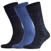 Hugo Boss Designbox Sock 3-pack * Fri Frakt * * Kampanj *