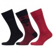 Hugo Boss Designbox Socks 3-pack * Fri Frakt *