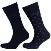 Hugo Boss Socks Dots 2-pack * Fri Frakt *