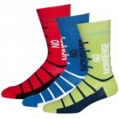 Salming Kulemin Socks 800209 3-pack * Fri Frakt *