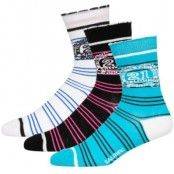 Salming Sostorics Socks 800182 3-pack * Fri Frakt * * Kampanj *