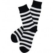 Topeco Mens Classic Socks Block Stripe * Fri Frakt *