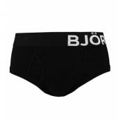 Björn Borg - Noos solids briefs - Black