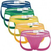 Calvin Klein 5-pack The Pride Edit Jockstrap * Fri Frakt * * Kampanj *