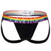 Calvin Klein Pride Microfiber Jockstrap * Fri Frakt *