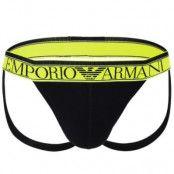 Emporio Armani Trendy Training Jockstrap * Fri Frakt * * Kampanj *