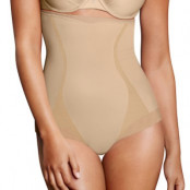 Maidenform Firm Foundations Hi-Waist Brief * Fri Frakt *