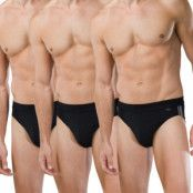 Schiesser 3-pack Essentials Cotton Rio Briefs