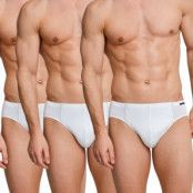 Schiesser 3-pack Essentials Super Mini Briefs